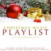 Christmas Music Playlist de Various Artists