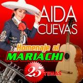 25 Exitos de Aida Cuevas