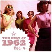 The Best of 1962, Vol. 4 de Various Artists