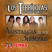 25 Exitos by Los Terricolas