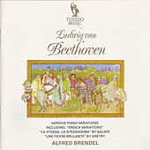 Beethoven: Piano Variations II by Alfred Brendel