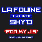 For my J's (92100% hip-hop series) de La Fouine