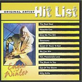 Original Artist Hit List: Edgar Winter by Edgar Winter