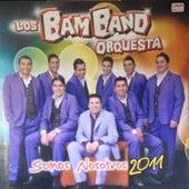 Somos Nosotros 2011 von Los Bam Band Orquesta