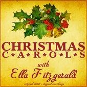 Christmas Carols by Ella Fitzgerald