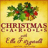 Christmas Carols von Ella Fitzgerald
