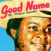 Good Name de William Onyeabor