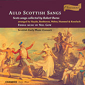 Auld Scottish Sangs by Various Artists