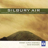 Silbury Air by Sydney Alpha Ensemble