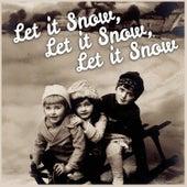 Let It Snow, Let It Snow, Let It Snow de Various Artists