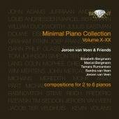 Minimal Piano Collection, Vol. X-XX de Jeroen van Veen