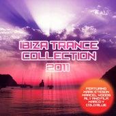 Ibiza Trance Collection 2011 - EP von Various Artists