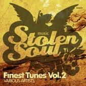 Finest Tunes Vol.2 - EP de Various Artists