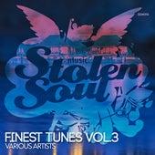Finest Tunes Vol.3 - EP de Various Artists