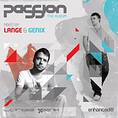 Passion: The Album, Mixed by Lange & Genix - EP von Various Artists