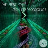 The Best Of Tech Up Recordings 1 - EP de Various Artists