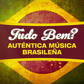 Tudo Bem? (100 Canciones de Puro Chill-Out, Lounge y Bossa-Nova Brasileño) von Various Artists