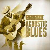 Golden Acoustic Blues von Various Artists