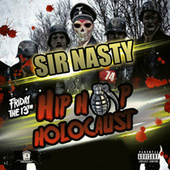 Friday the 13th: Hip-Hop Holocaust by Sir Nasty