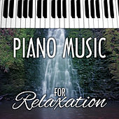 Piano Music for Relaxation de Various Artists