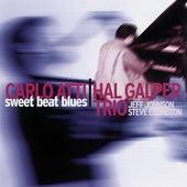 Sweet Beat Blues by Hal Galper