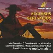 Sucessos Sertanejos, Vol 2 de Various Artists