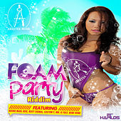 Foam Party Riddim by Various Artists