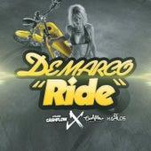 Ride - Single by Demarco