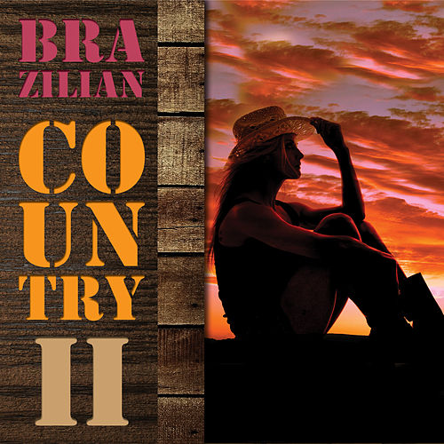 Brazilian Country, Vol 2 by Various Artists