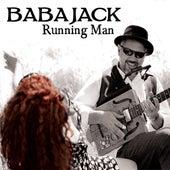 Running Man de Babajack