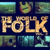 The World of Folk, Vol. 2 de Various Artists