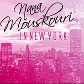 In New York von Nana Mouskouri