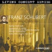 Schubert: Große Messe in Es-Dur by Katharina Wollitz