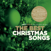 The Best Christmas Songs (Jazz Gold) von Various Artists