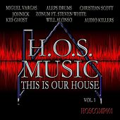 This Is Our House by Various Artists