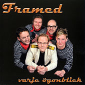 Varje ögonblick by The Framed
