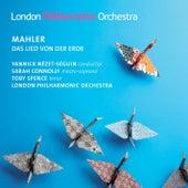 Mahler: Das Lied von der Erde by Sarah Connolly