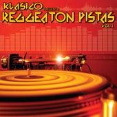 Reggaeton Pistas, Vol. 1. de Klasico