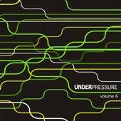 Under Pressure, Vol. 6 de Various Artists