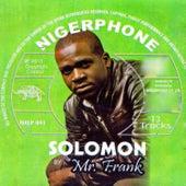 Solomon de Mr. Frank