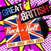 Great British Rock 'N' Roll 1955 de Various Artists