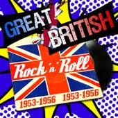 Great British Rock 'N' Roll 1953-1956 de Various Artists