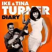 Ike & Tina Turner Diary by Various Artists