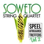 Speel Afrikaanse Treffers, Vol. 2 by Various Artists