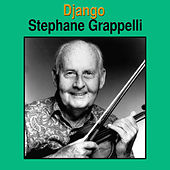 Django de Stephane Grappelli