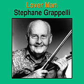 Lover Man de Stephane Grappelli