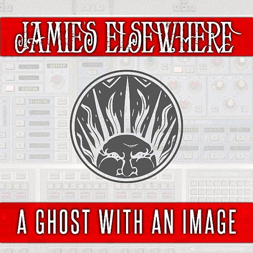 A Ghost with an Image by Jamies Elsewhere