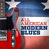 All American Modern Blues de Various Artists
