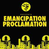 Nurvous Presents: Emancipation Proclamation de Various Artists