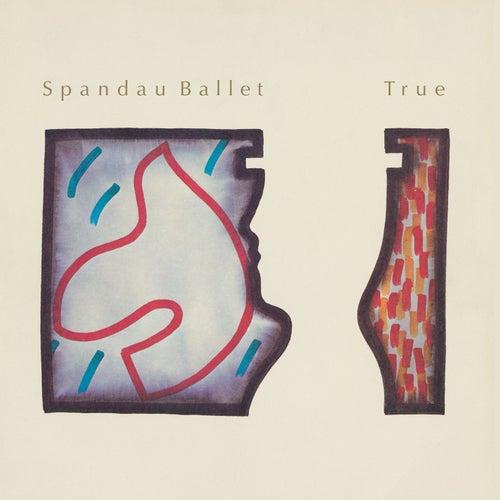 True (2003 - Remaster) by Spandau Ballet